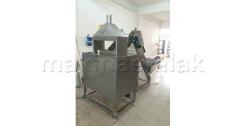 Zeytin Közleme Makinası - Zeytin Izgara Makinası
