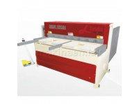 1550 x 4mm Rediktörlü Giyotin Makas - Guillotine Machines