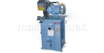 DPK-4HP Monofaze Demirci Hizarı - Iron Cutting and Profi
