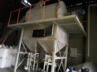 acil satılık toz grubu üretim tesisi