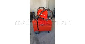 Buğra MIG 550 SW Gazaltı Kaynak Makinası