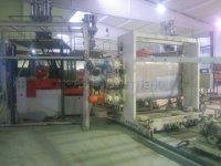 abs akrelik ekstrüder satılık