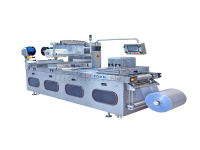 Termoform Paketleme Makinası